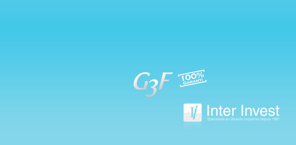 Inter-Invest Garantie G3F