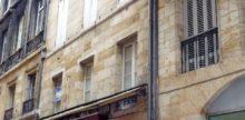 Résidence 4 rue Margaux