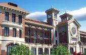 Ancien Hôpital Debrousse