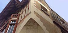 Immeuble 16 avenue de l'Amiral Maigret