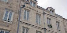 Immeuble 4 rue Verdière