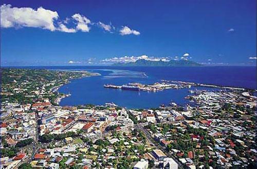 Défiscaliser à Tahiti : Papeete