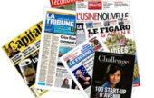 K&P Finance dans la presse et les médias