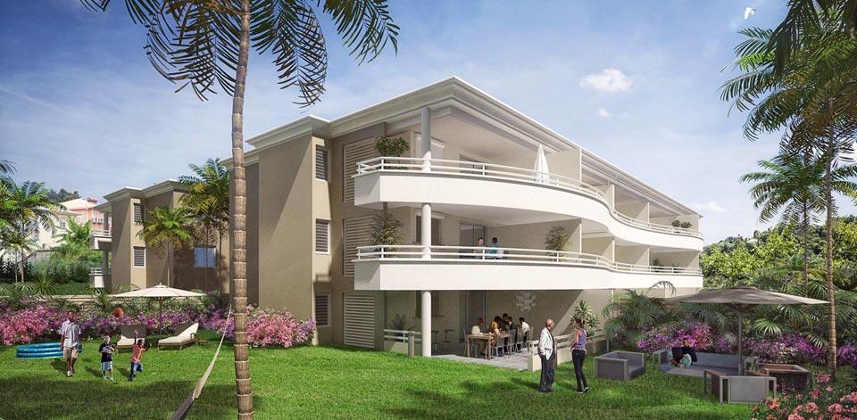 Résidence La Quiétude, Martinique