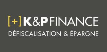 Logo K&P Finance