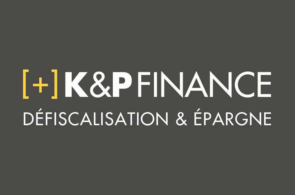 Logo K&P Finance