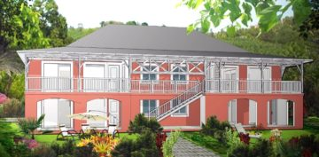 Les Cottages de l'Anse 2
