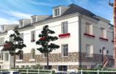 Résidence Pavillon Broca