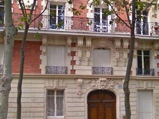 Résidence Saint-Jacques