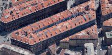 Résidence Carré Haussmann – Vieux Port