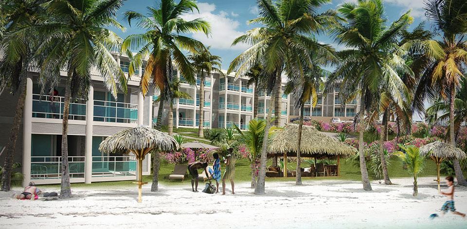 Résidence Atlantis 2 Guadeloupe