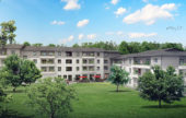 Résidence seniors Villa Beausoleil Cormeilles-en-Parisis