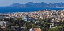 Résidence seniors Les Jardins d'Arcadie Cannes