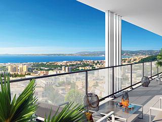 Résidence Corniche Marine