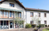 Ehpad La Maison de Saint-Aubin