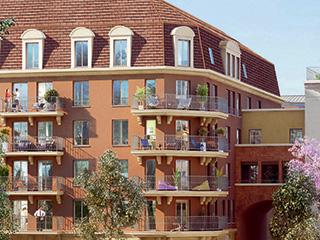 Résidence Villa des Sables