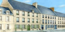 Ancien collège Jeanne d'Arc