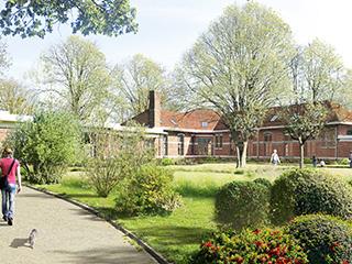 Domaine Marguerite de Flandre