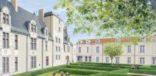 Hôtel d'Estissac
