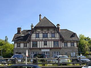 La Villa Cérès