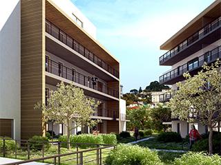 Résidence Cap Riviera