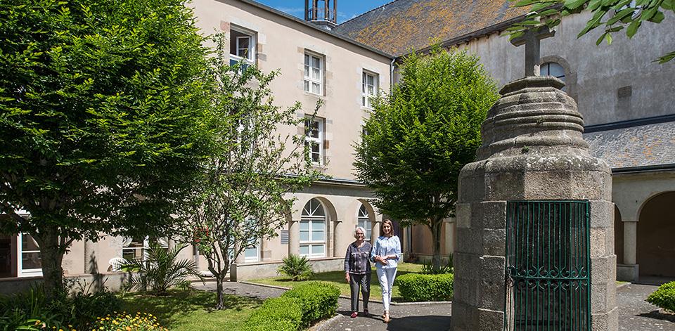 EHPAD Korian Le Solidor, Saint-Malo