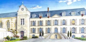Résidence Saint-Joseph, Senlis (60)