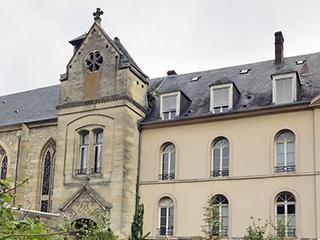 Résidence Saint-Joseph