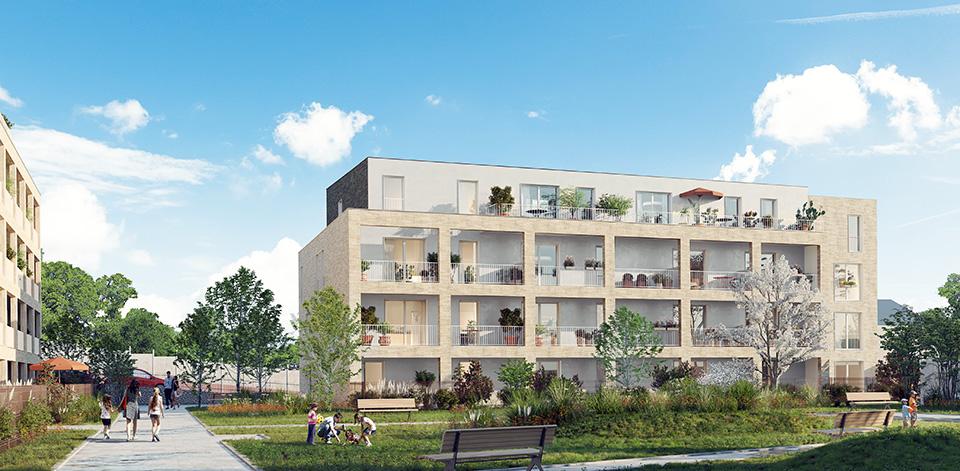 Résidence Domaine Plaisance, Argenteuil