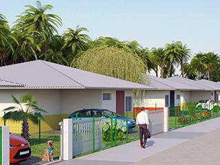 Villas Lana