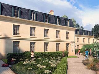 Hôtel de Fontenay
