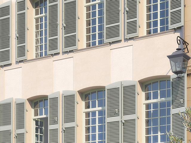 Immeuble 59 Rue d'Italie