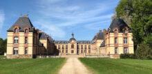 Château de Pontchartrain