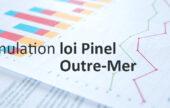 Simulation de défiscalisation Pinel Outre-Mer 2021