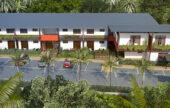 Résidence Les Jardins de Kymia