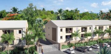 Les villas d'Alexandre, Le Gosier, Guadeloupe (971)