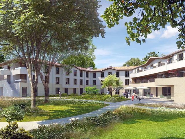 EHPAD La Villa Bourgailh