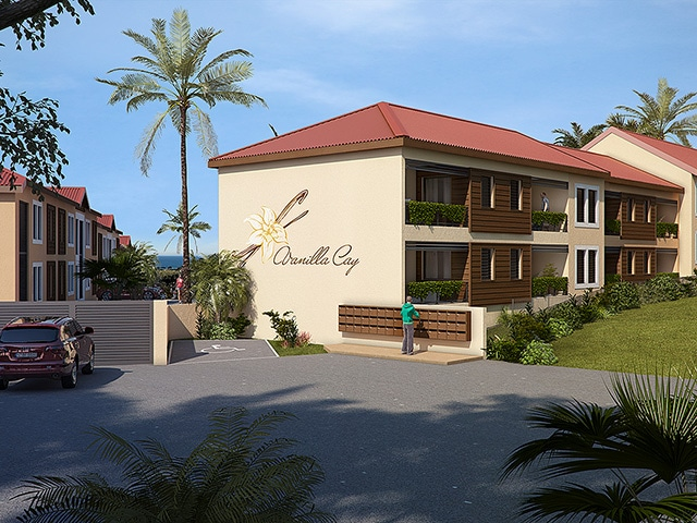 Résidence Vanilla Cay