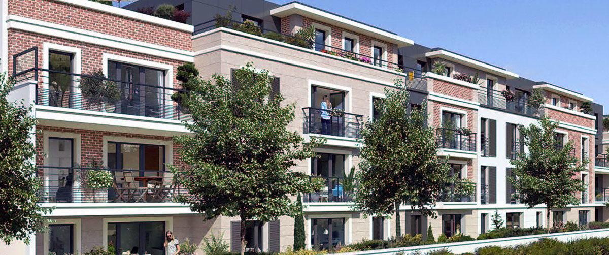 Villa Carnot, Croissy