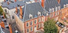 Hôtel d'Escure