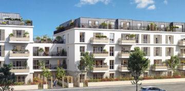 Résidence le 111, Argenteuil (95)